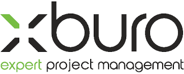 xburo expert project management tagline below